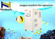 High Efficiency PSA 96% Purity 20 lpm Metal Cutting Machines Oxygen Concentrator / O2 Generator