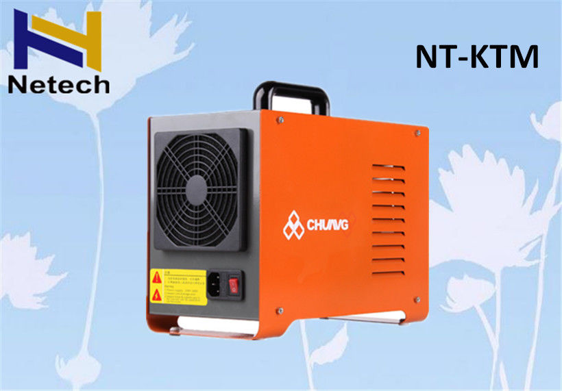 Family Use Commercial Ozone Generator Ozone Machine For Fruits And Vegetables