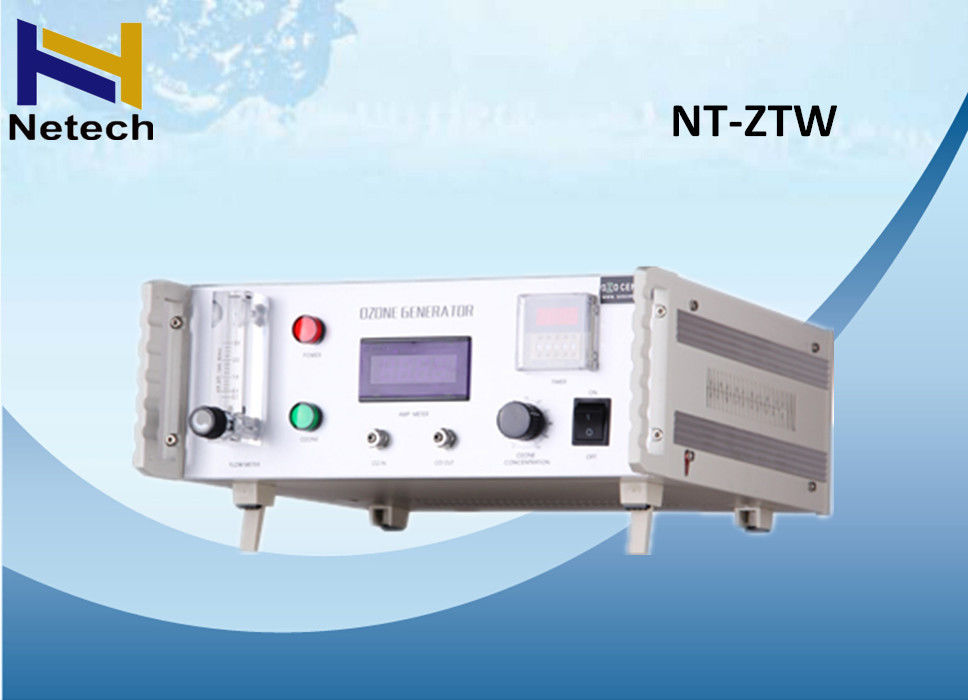 Dental Clinic Medical Ozone Machines Desktop Laboratory Ozone Generator 110v