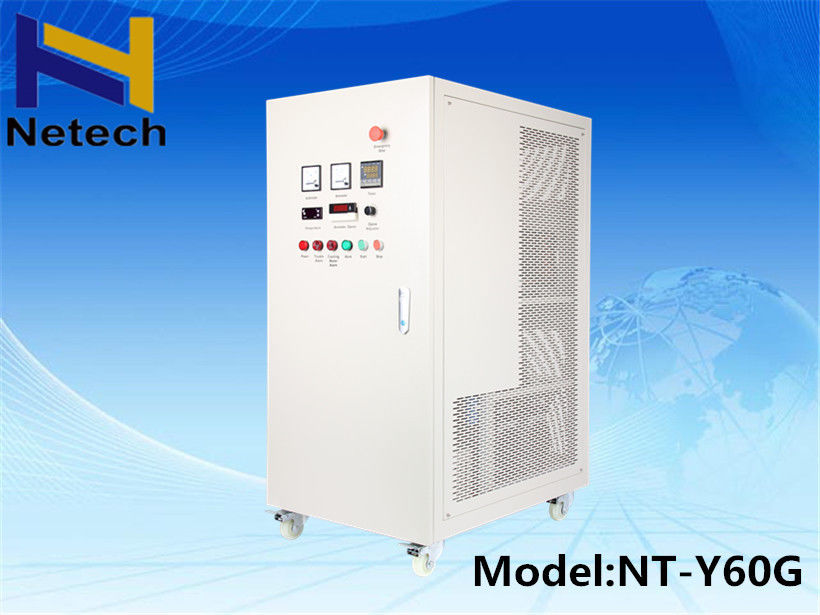 Automatic Ozone Water Purifier / Ozone Generator For Waste Water / Drinking Water Treatment